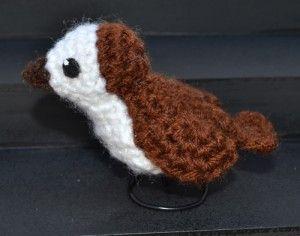 Geek Amigurumi Pattern : Best crochet pokemon images amigurumi
