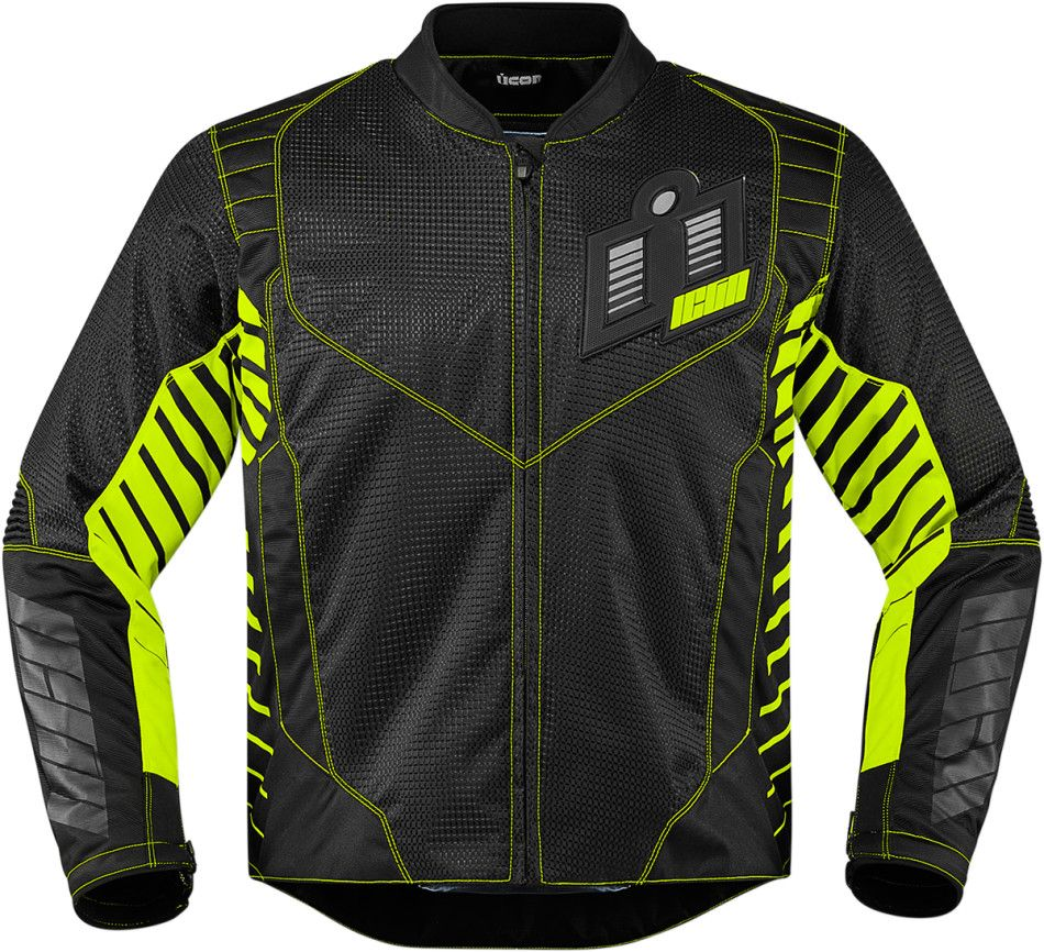 Icon Wireform Jacket Jackets, Riding outfit, Motorcycle