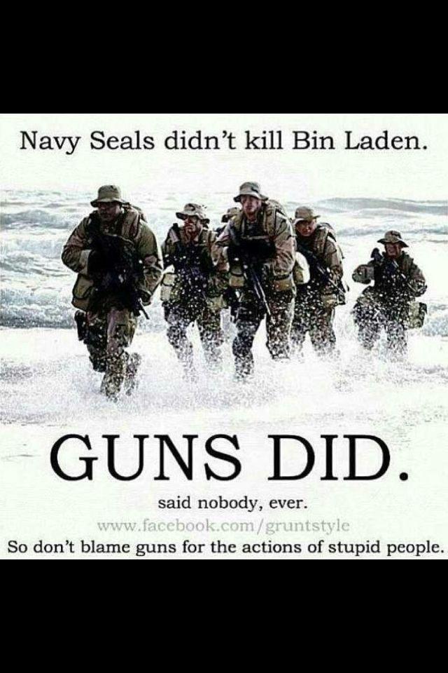 2nd Amendment Truth
