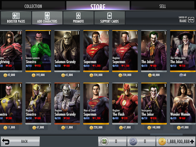 Pin On Injustice Gods Among Us Cheats