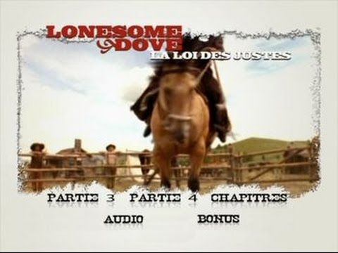 Lonesome dove spank