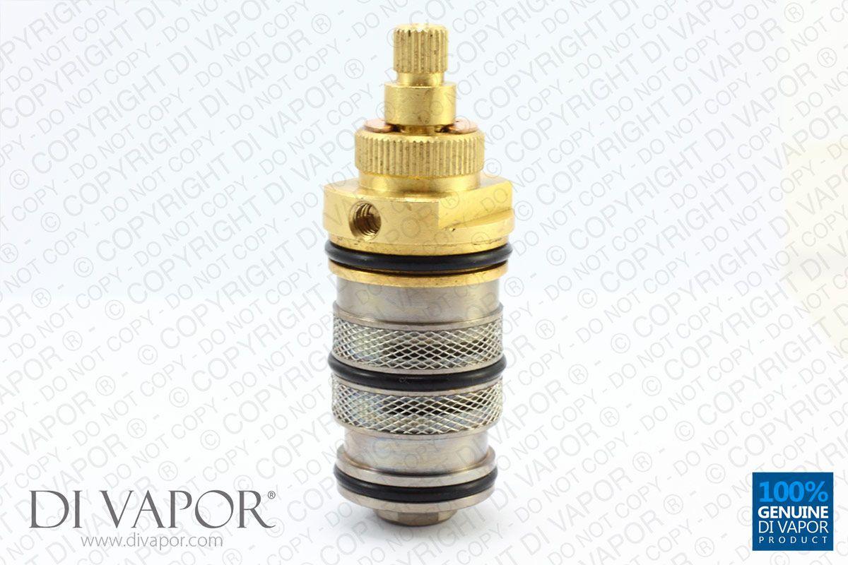 Triton 83308580 Compatible Thermostatic Cartridge For Dove Capella Senata Levano Excellente Muse Cartridges Triton Bath Mixer