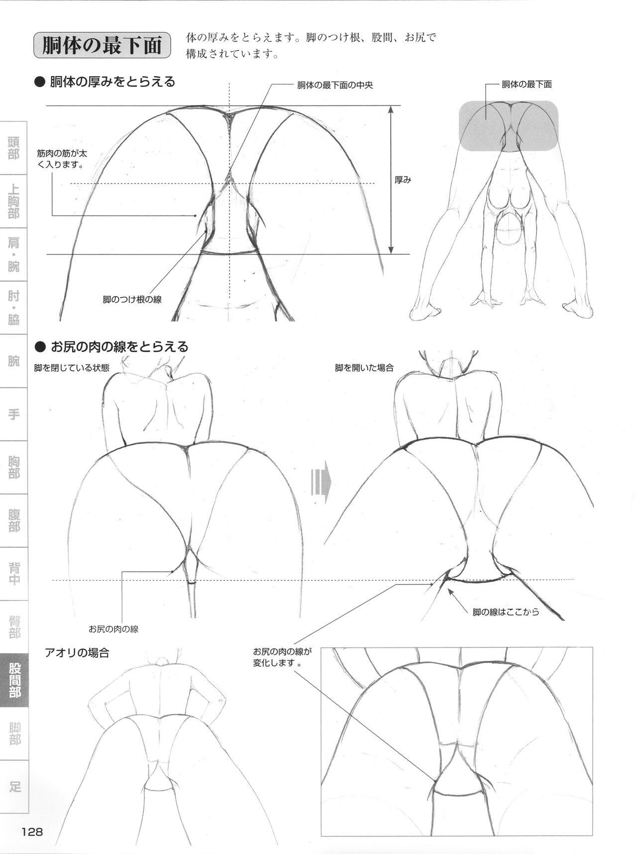 Pin de Diego Diaz en Esbozando | Pinterest | Anatomía, Dibujo y Bocetos