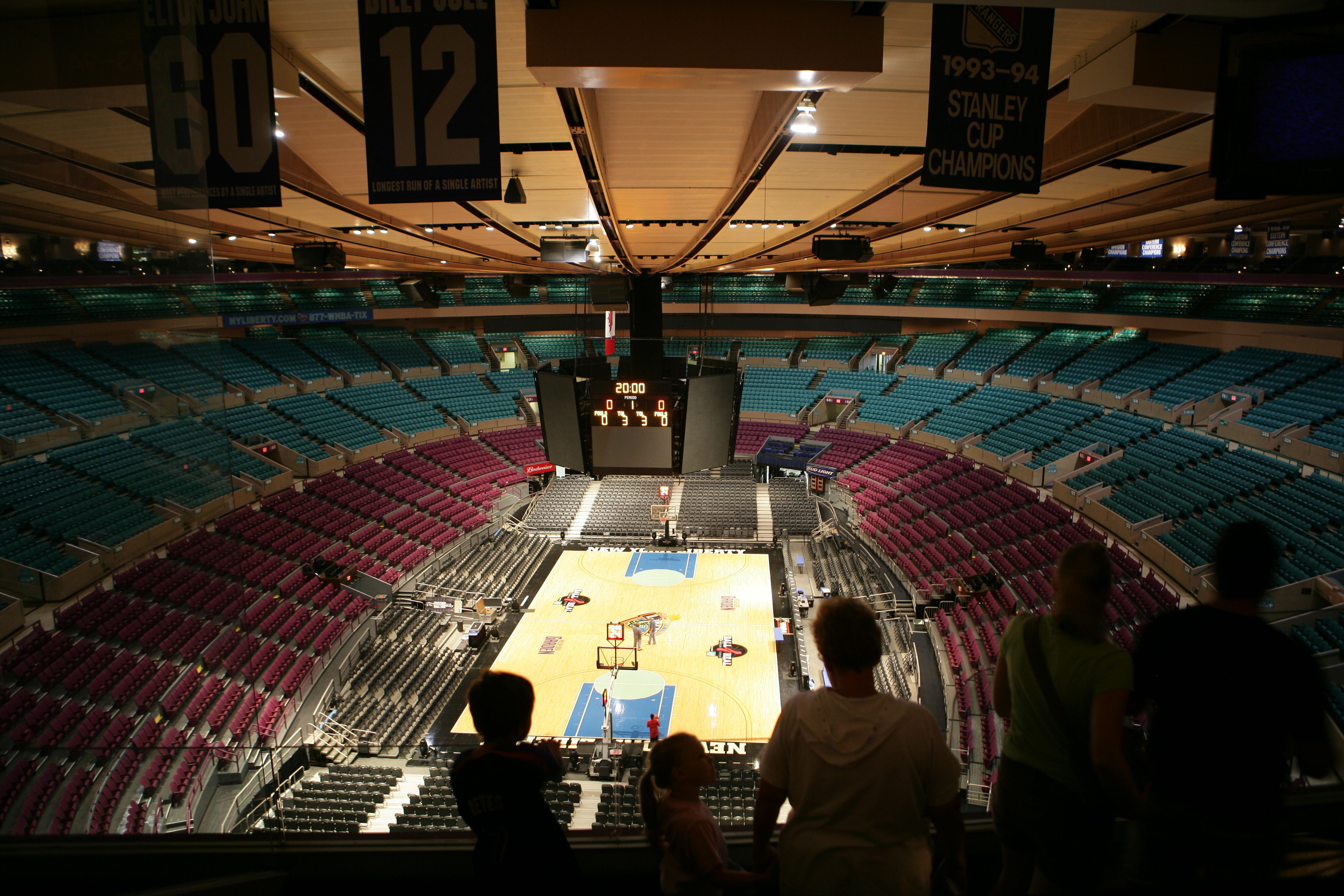 Madison Square Garden Google Search 1030 Sports Pinterest Madison Square Garden