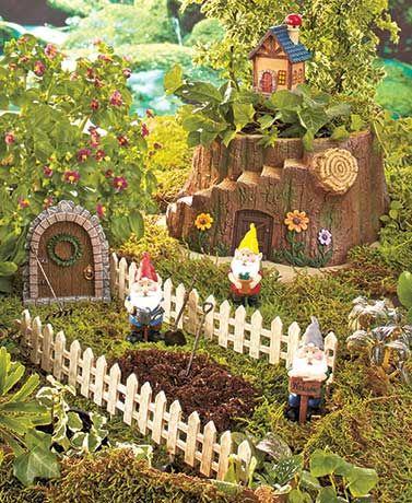 Pin On Mini Fairy Gardens