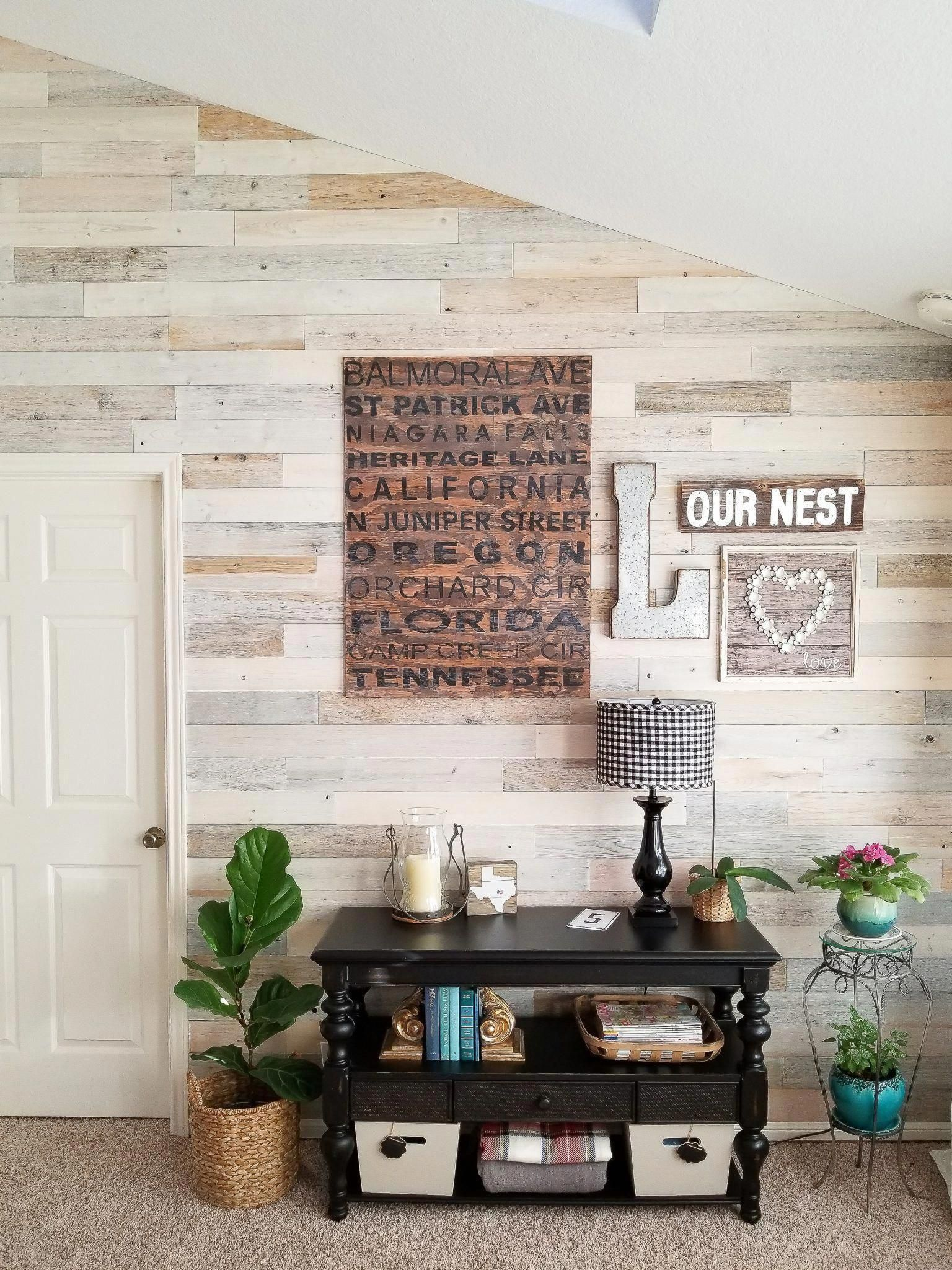 How to make home decoration items also commercial interiors wood rh pinterest