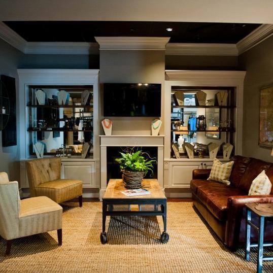 Twill | News | Greenville, SC | Home decor, Home, Furniture