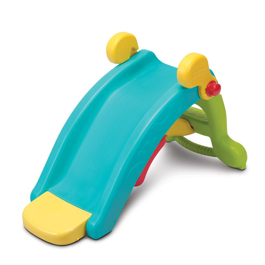 fisher price 2 in 1 slide to rocker toys r us babies r us