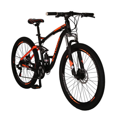 Top 10 Best Mountain Bikes In 2020 Reviews Best Mountain Bikes
