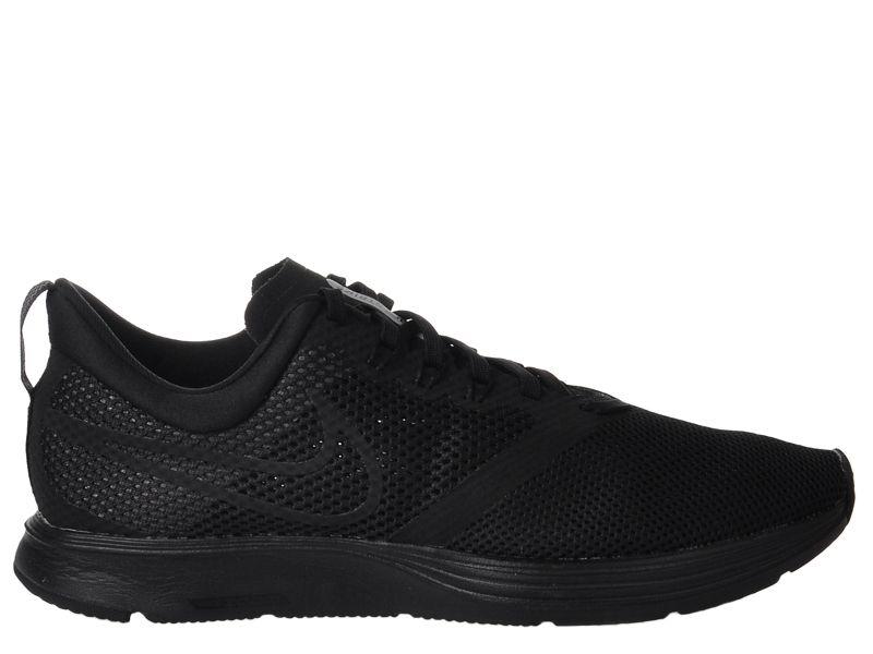 Nike Zoom Strike Aj0189 010 Buty Meskie R 43 7396383566 Oficjalne Archiwum Allegro Nike Zoom Nike All Black Sneakers