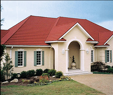 Best Tile Roofs Have A Timeless Old World Appeal But 640 x 480