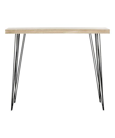 Lombards Console Table #zulily #zulilyfinds