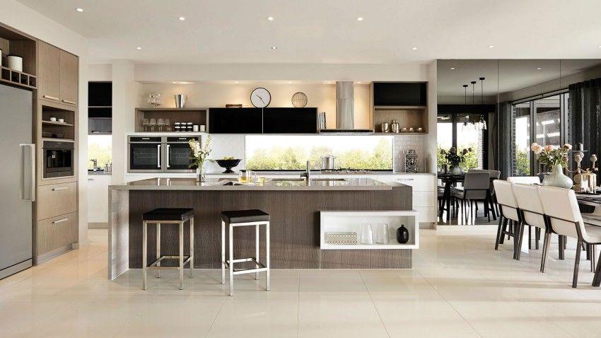 Planos De Cocinas Modernas. Planos Oficinas With Planos De Cocinas ...