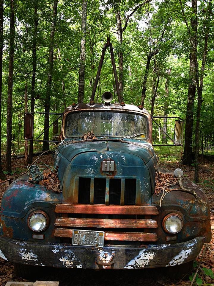International Harvester | Trompudas :) | Pinterest | Coches viejos ...