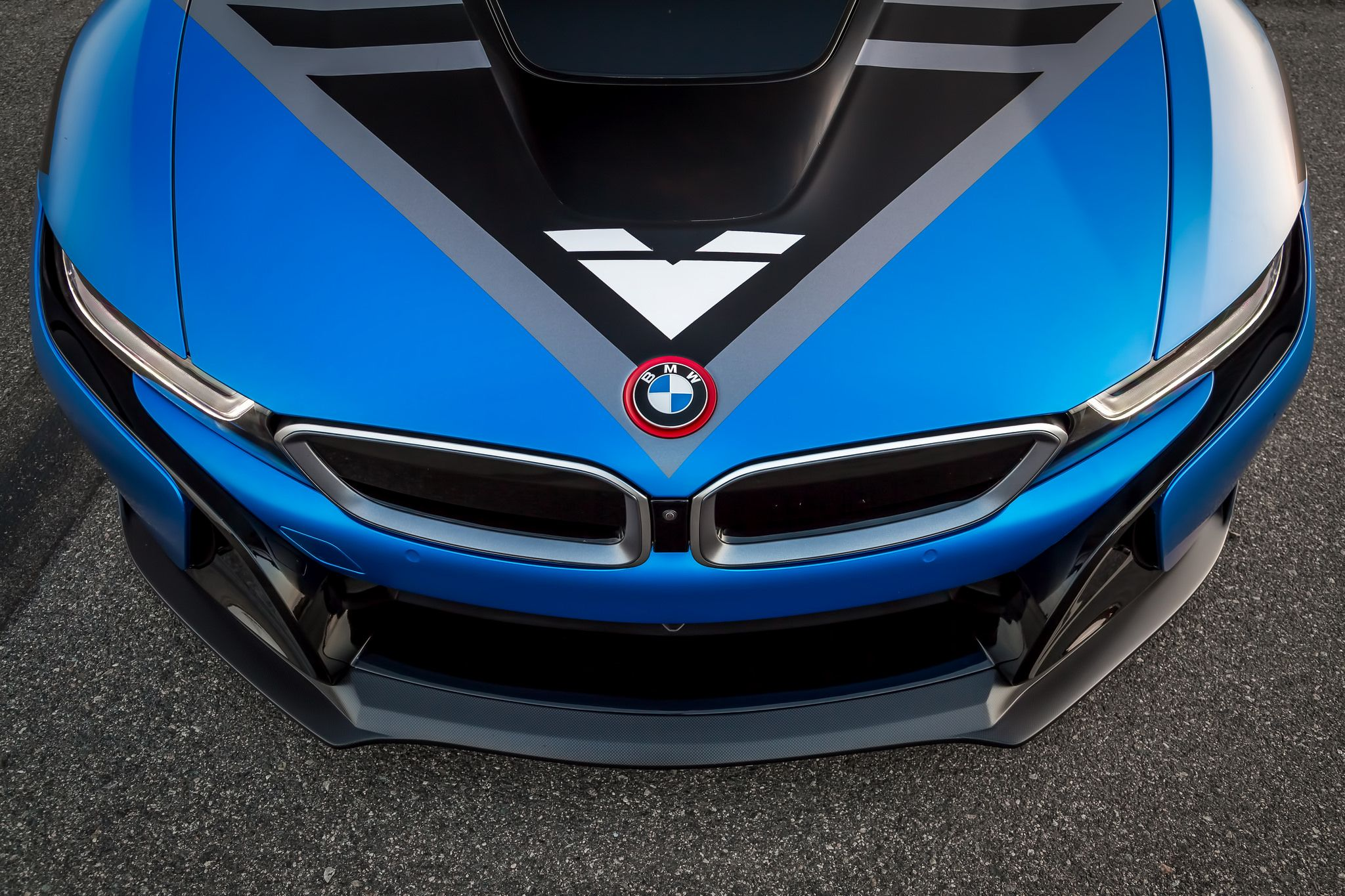 #BMW #i8 #Coupe #eDrive #Vörsteiner #Tuning #Electric #Burn #Blue #Provocative #Sexy #Hot #Badass #Live #Life #Love #Follow #Your #Heart #BMWLife