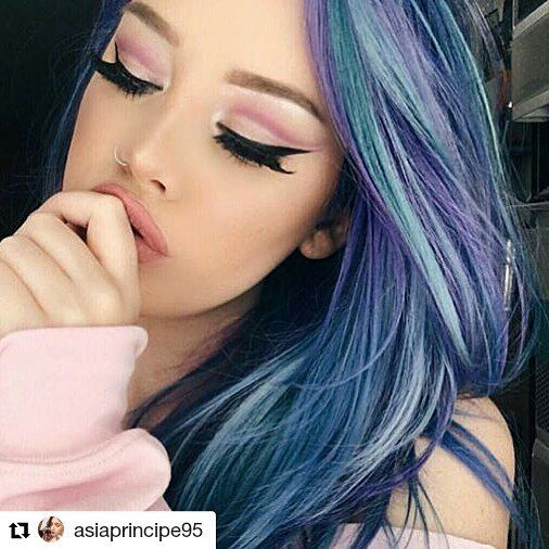 My #Tumblr #photo: http://ift.tt/29rg8Hi   Like on #Instagram #foto: http://ift.tt/29nK1ro   #Repost @asiaprincipe95 with @repostapp    Capelli coloratiadoro  #foto