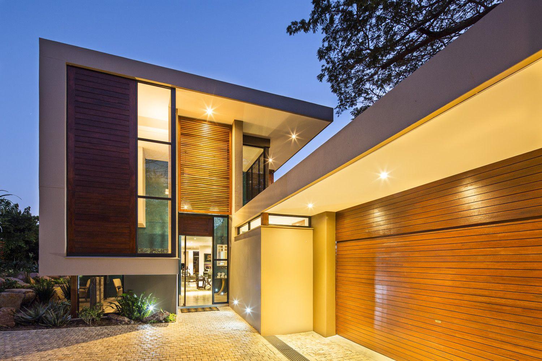 Galeria de Residência Aloe Ridge / Metropole Architects - 12