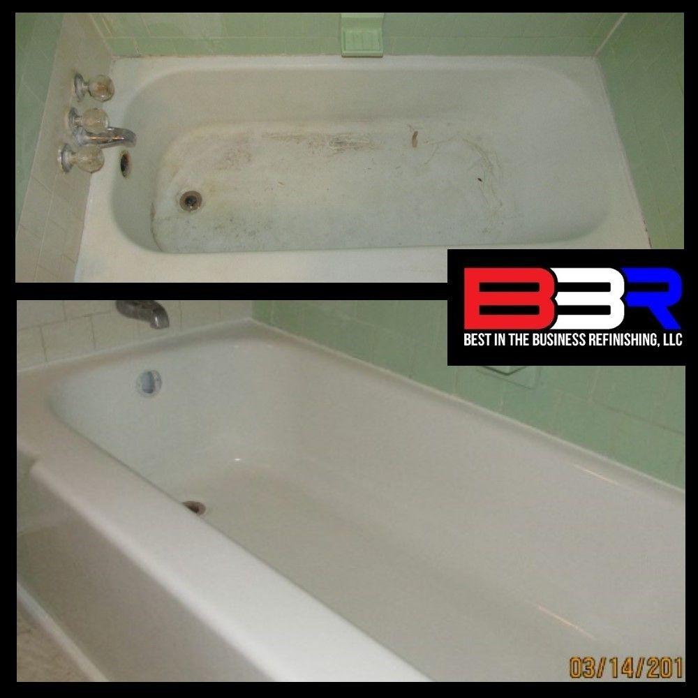 Bathtub Refinishing in Mount Pleasant Texas (903) 916-0221 ...