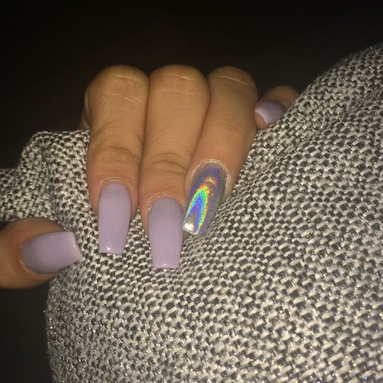 Choose Nail Designs That Best Describe Your Dynamic Personality