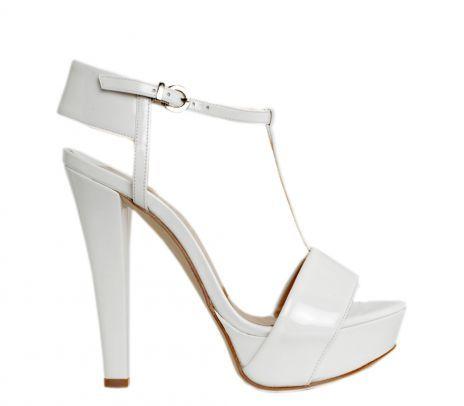 Boutique La Femme - sandalo DI.MARRA