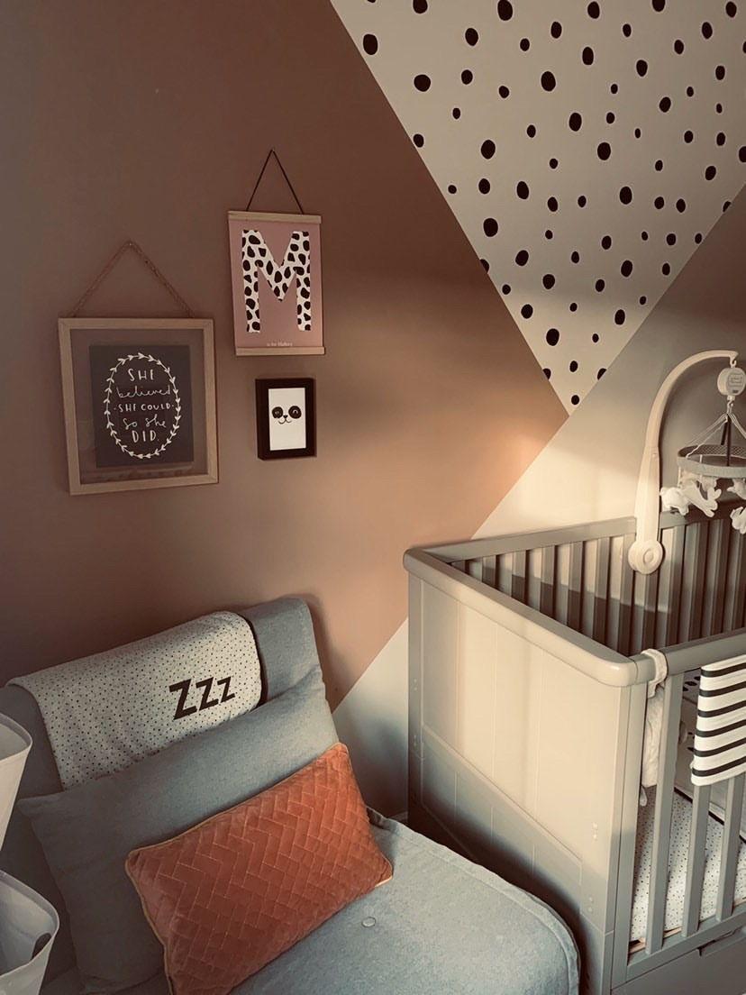 Beautiful Nursery Inspiration