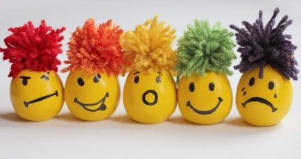 Make balloon buddies to help your little one identify how they're feeling #sensory #SEN #PGCE #NQT #teacher