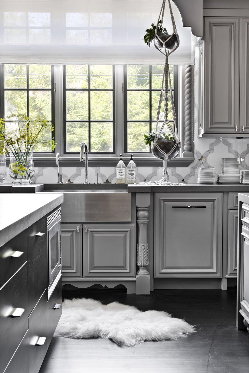 26 kitchen tile backsplash ideas to show off your style latest kitchen designs interior on kitchen interior tiles id=23062