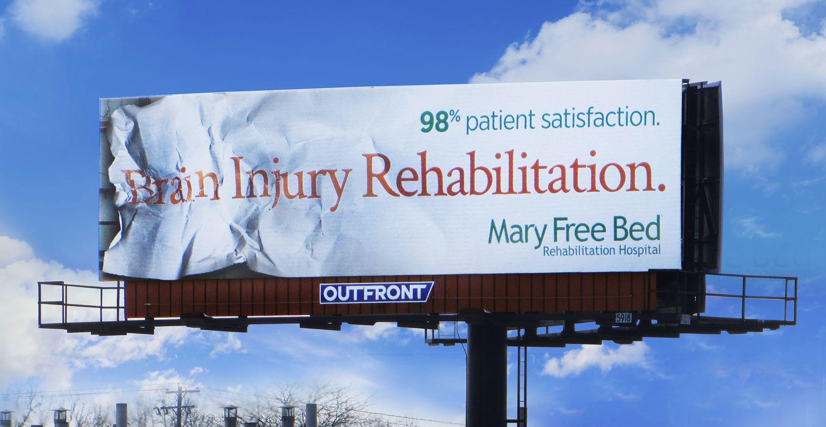Mary Free Bed Rehabilitation Hospital Injury