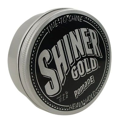 Top 10 Best Pomades For Thick Hair In 2016 Reviews Top Best Viral Shiner Mens Pomade Thick Hair Styles