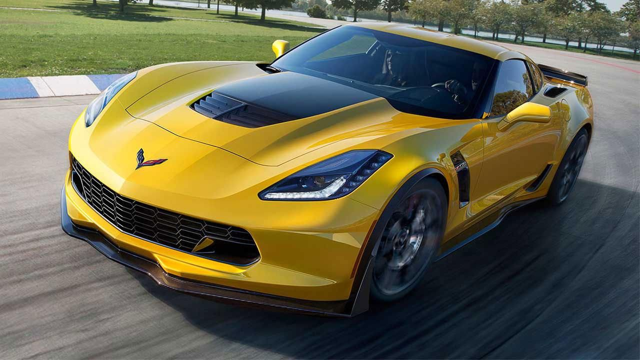 0 60 Mph In 3 Seconds New Chevy Corvette Becomes The Fastest Car Gm Has Ever Made Chevrolet Corvette Z06 Chevrolet Corvette Chevy Corvette Z06