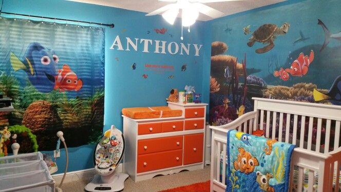 Finding Nemo Baby