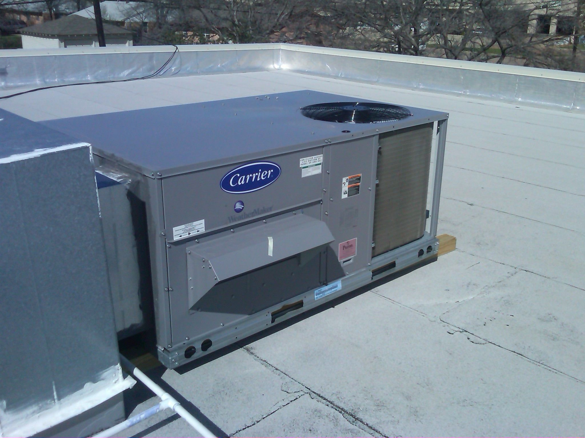 Carrier Ac Outdoor Unit Price