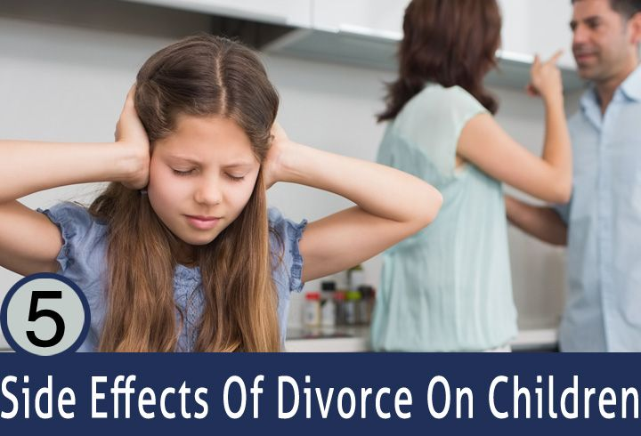 how does divorce affect a child's How divorce affects children divorce can throw your entire family into turmoil making co-parenting work to make shared parenting time work for the kids, it helps if each parent is tuned in to his or her children's individual and developmental needs.