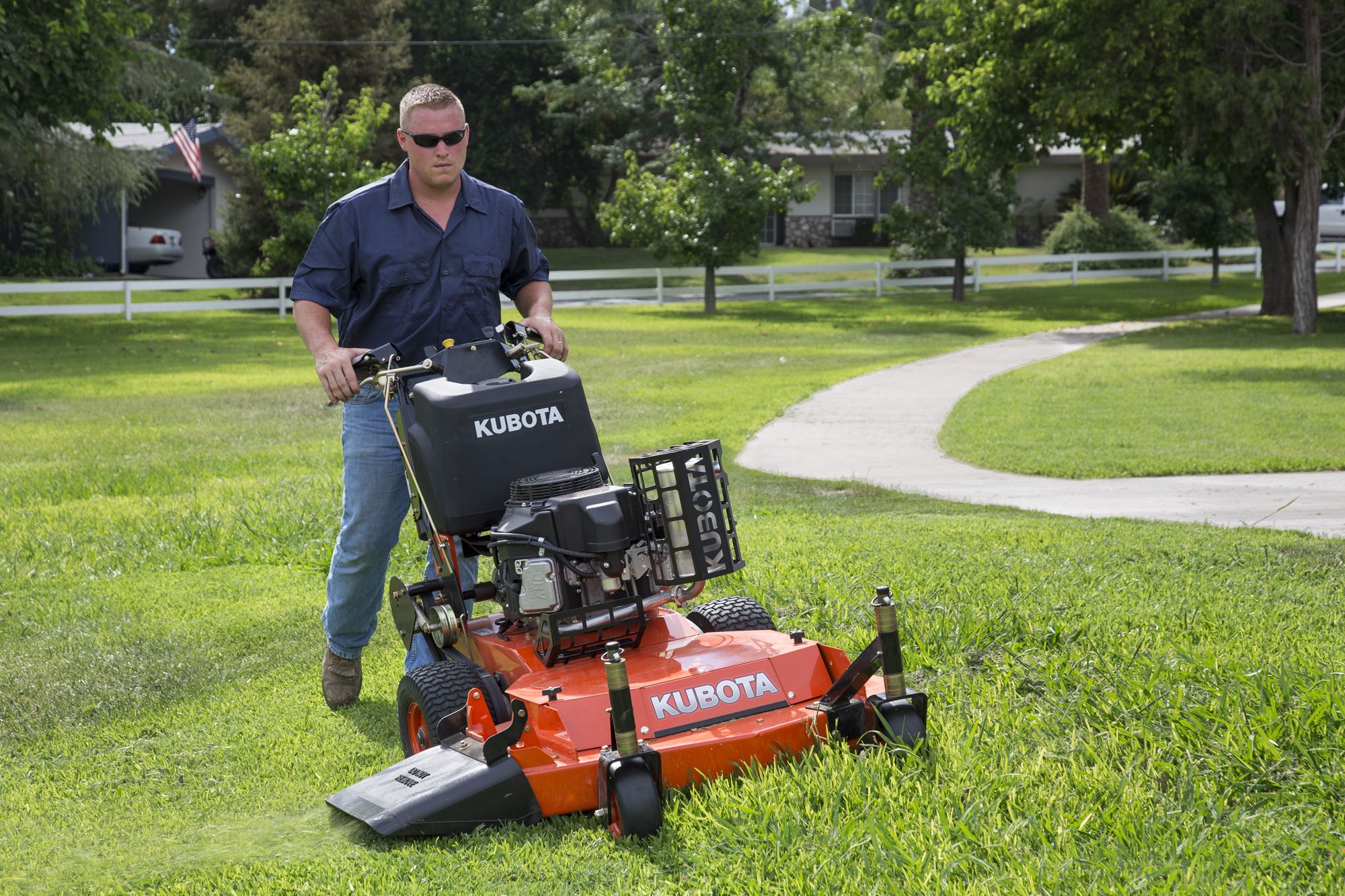 How To Choose The Best Lawn Mower Best Lawn Mower Landscaping