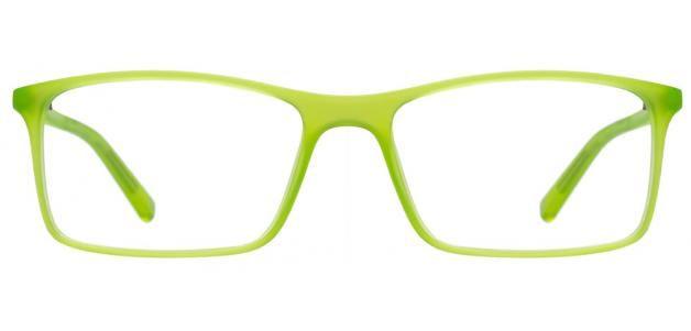 c1ba0176d63 John Jacobs Slim JJ 4346 Matte Green C10 Eyeglasses Making a comeback this   Summer -  Light and  Slim