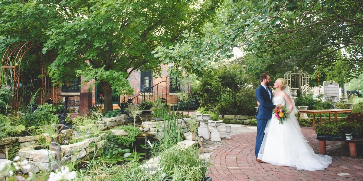 wedding reception venues cost%0A Blumen Gardens Weddings  Price out and compare wedding costs for wedding  ceremony and reception venues