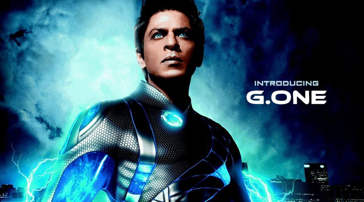 Why doesn't Bollywood produce more sci-fi films? - Blastr #FansnStars