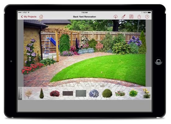 Pro Landscape Home has highest Apple App Store rating of ...