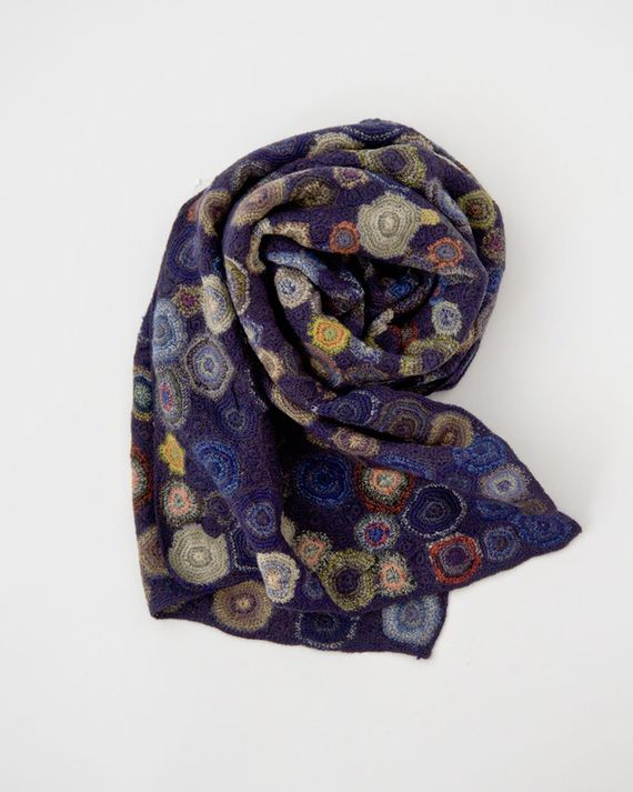 Sophie Digard   Hyp Scarf