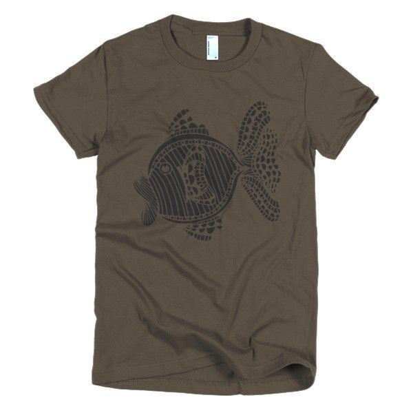 Blowfish - Women's Short Sleeve T-Shirt