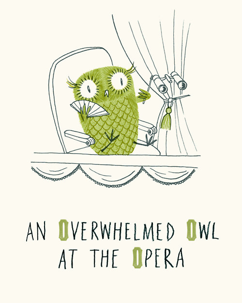 Alliteration, the best rhetorical device ever. Overwhelmed Owl ...