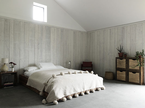 Light Grey Paint On Wood Paneling Paneling Makeover Home Wood