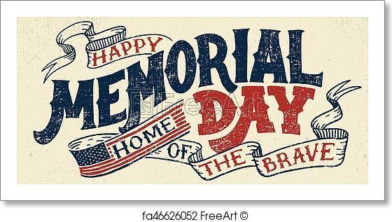 FreeArt | fa46626052 #veteransdaydecorations