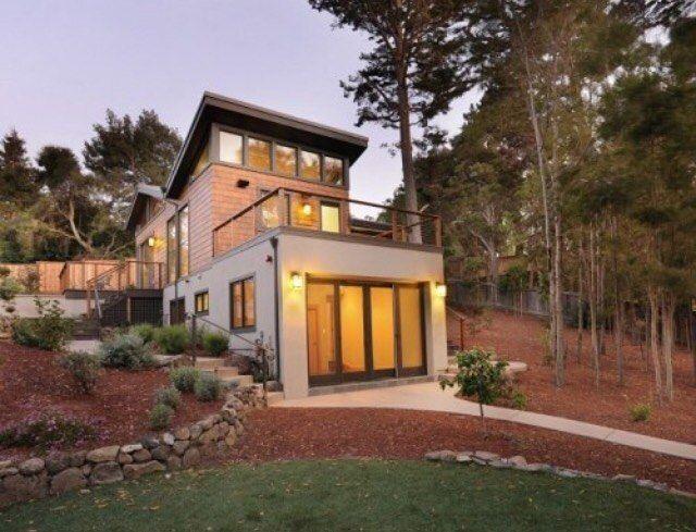4,305 Likes, 40 Comments - Tiny Homes🏠 (@tiny.homes) on Instagram on tiny house plan books, tiny beachfront homes, tiny lakefront homes,