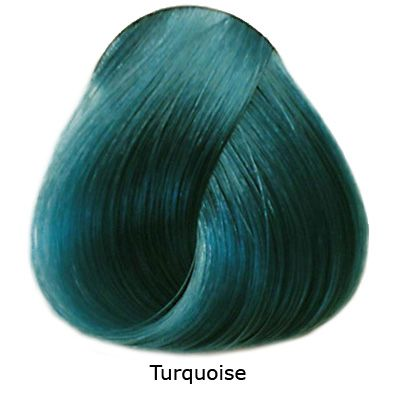 turquoise haarkleur - of zou ik dit doen? ...stuur bericht naar voor comment..