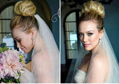 Hilary duff wedding pictures hilary duff hilary duff hair wedding hairstyles hilary duff celebrity wedding hairstyles not this one junglespirit Gallery