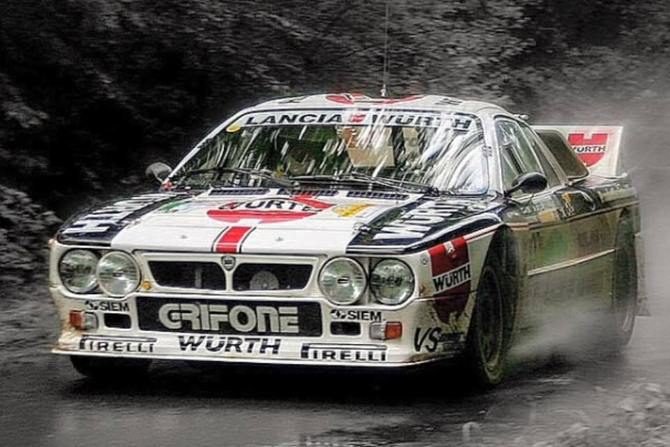 Pin by Silvia Saule on Coches | Pinterest | Rally, Rally car and Cars