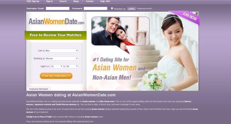 Asian women dating websites eastern european dating sites free