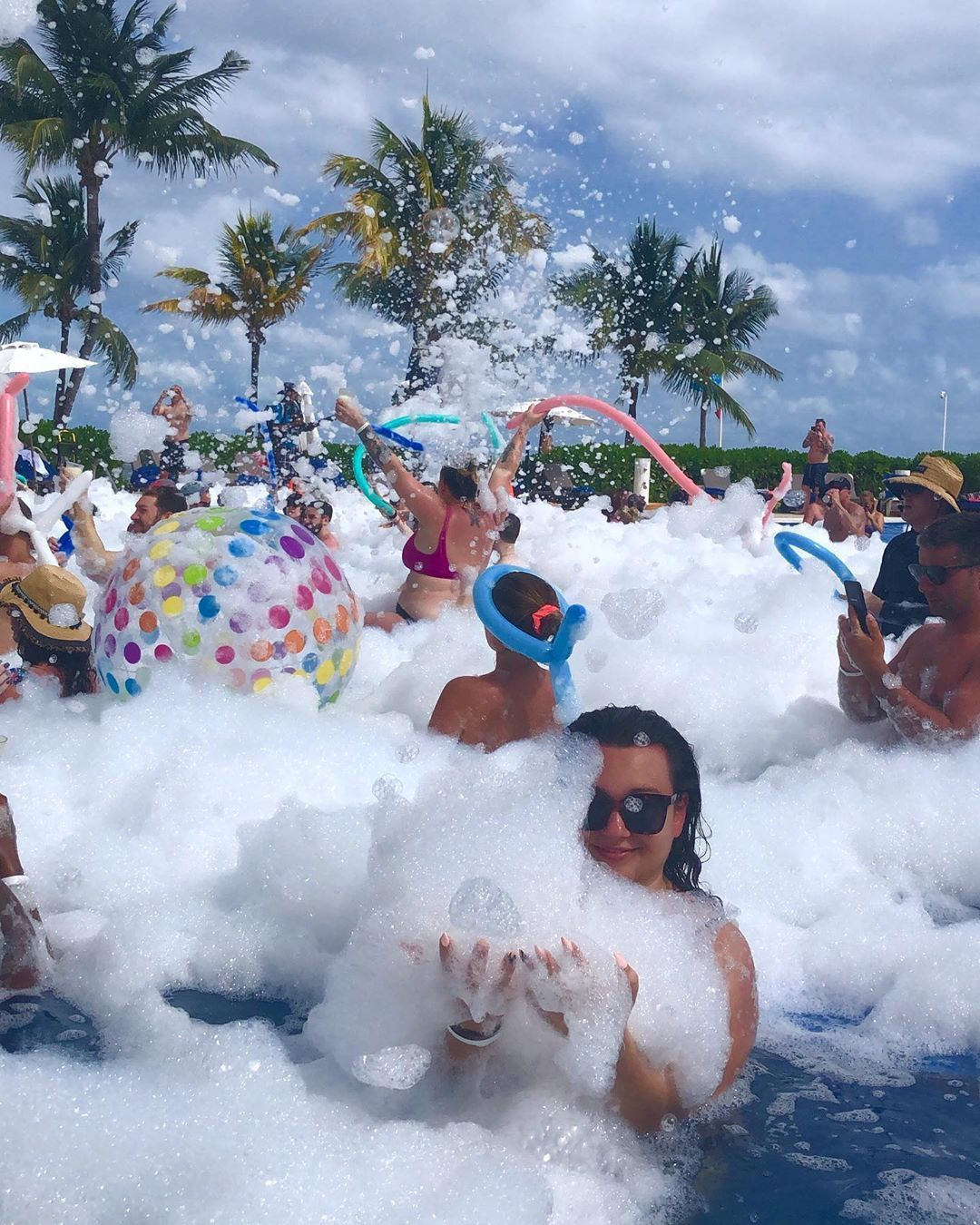 Most Recent Totally Free Cancun Mexico Party Suggestions Mexico Party Foam Party Cancun Mexico