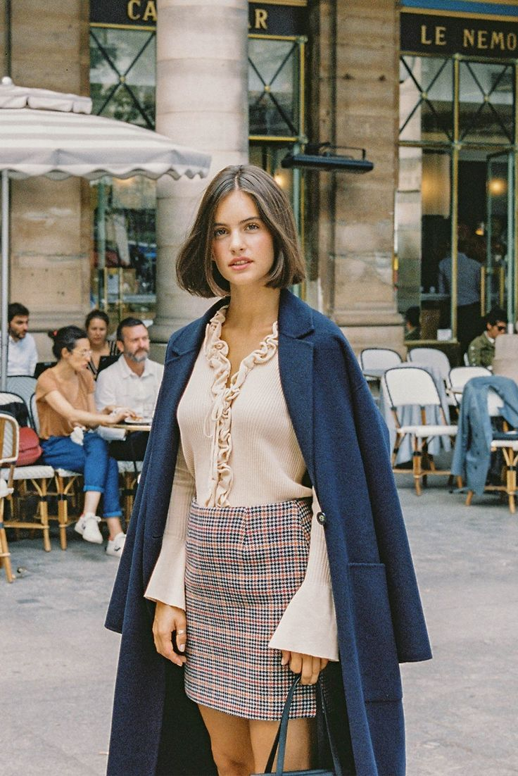 19 New Pieces From This Cool French Brand